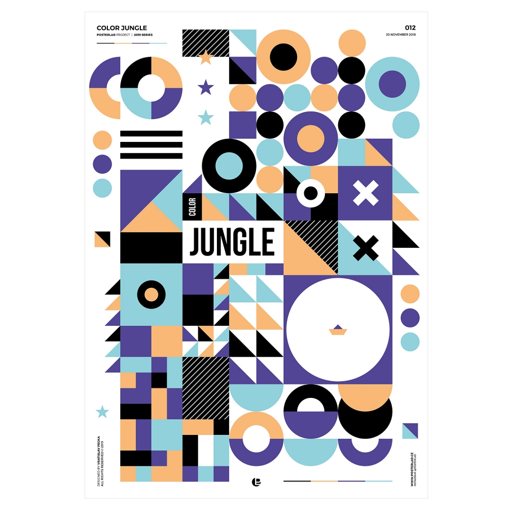 Color Jungle